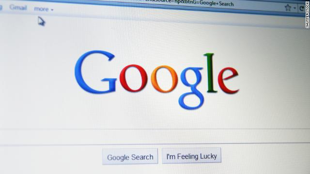 Users in some parts of the United States could not access Google on Wednesday morning.