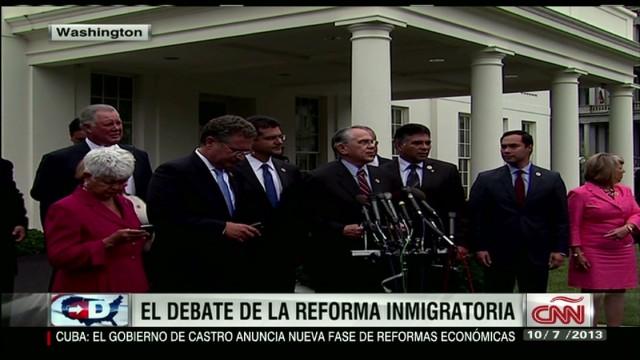 exp DIR CECILIA MUNOZ REUNION OBAMA DEMOCRATAS_00002001.jpg