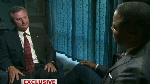 Fmr. Police Chief: I upheld my oath