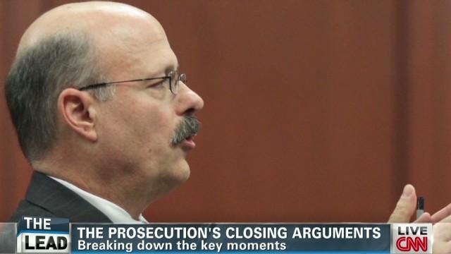 Lead George Zimmerman state closing arguments analysis _00013011.jpg