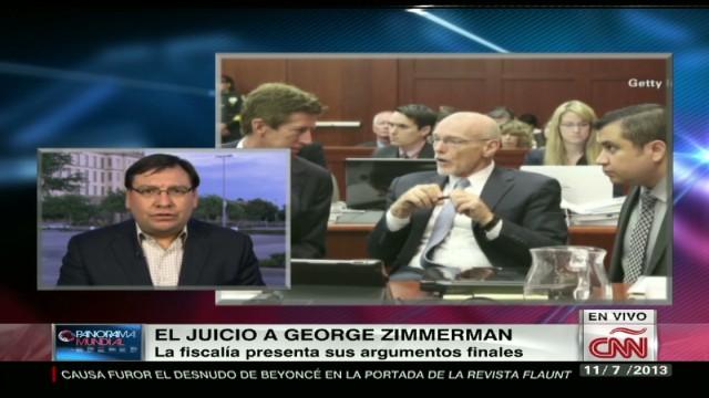 cnnee panorama george zimmerman report valdes_00025312.jpg