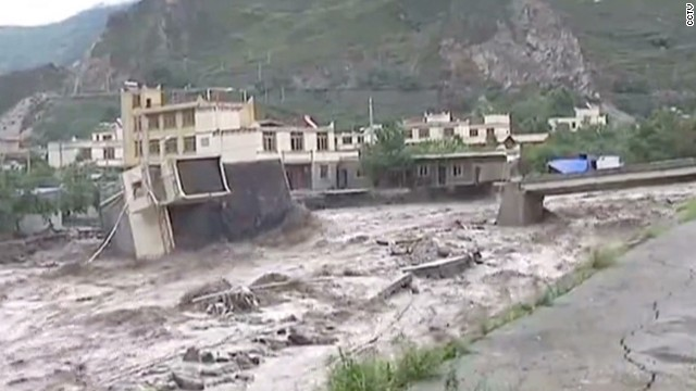 Rain causes havoc, China braces for more