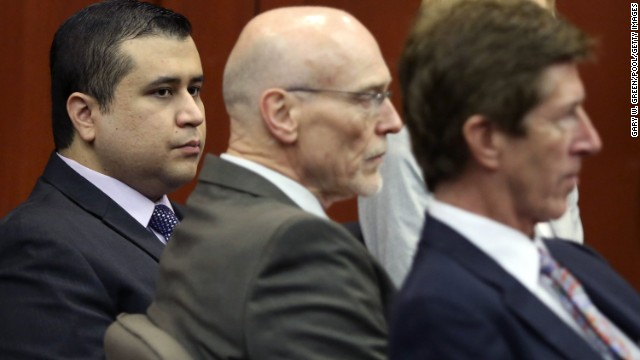 Analysis: New Zimmerman juror speaks