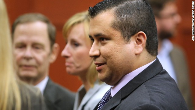 Was Zimmerman's jury motivated by race?