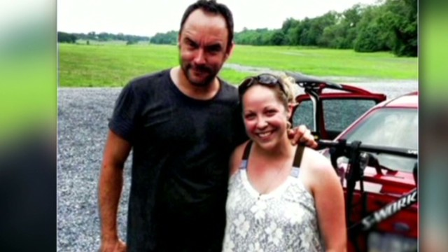 Dave Matthews hitches ride with fan