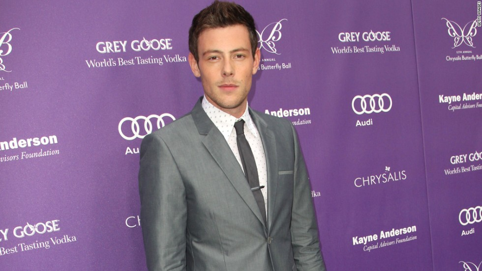 """Glee"" actor and singer Cory Monteith died of an <a href=""http://www.cnn.com/2013/10/02/showbiz/cory-monteith-death-accidental/"">overdose of heroin </a>mixed with alcohol in July 2013. Monteith had a history of drug use and rehabilitation attempts. He was 31 years old."