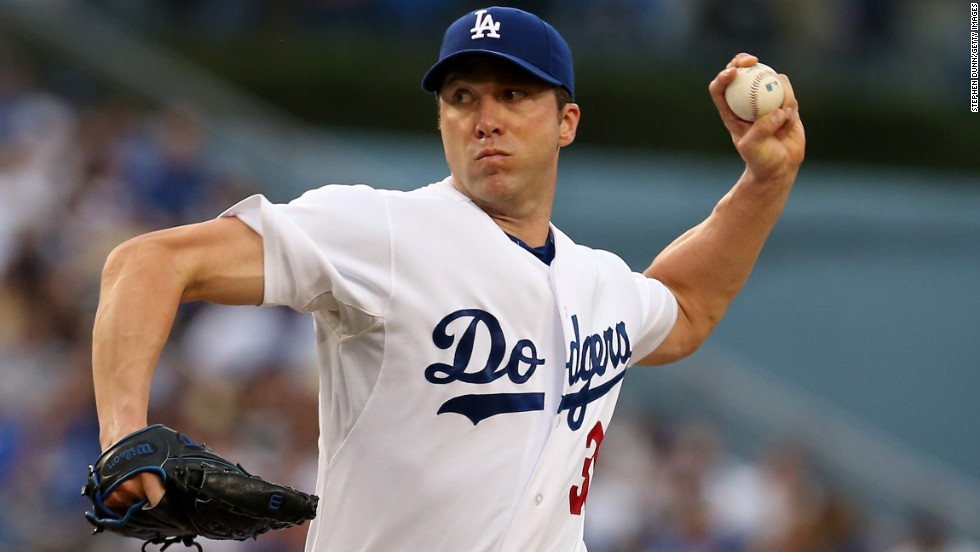 los angeles dodgers forbes