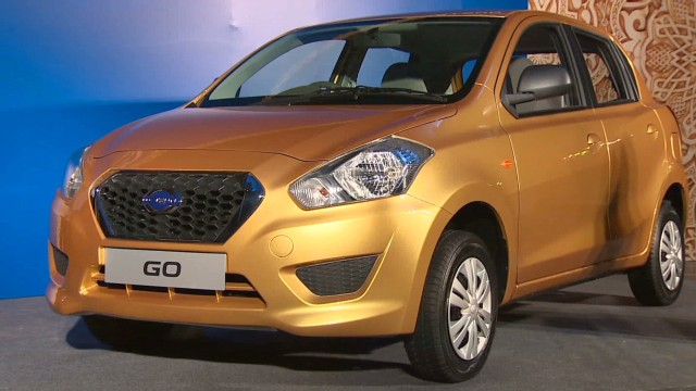 pkg udas india datsun go launch_00010513.jpg