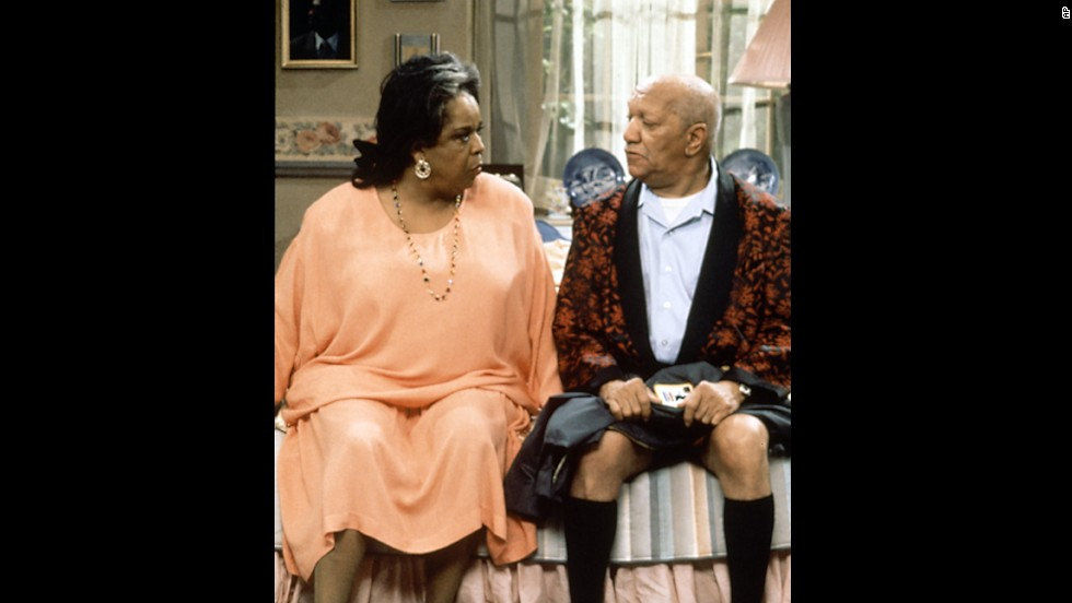 """The Royal Family"" was in rehearsals when Redd Foxx died of a heart attack in 1991. The TV comedy had been intended as a comeback vehicle for Foxx and did not survive long after his death."