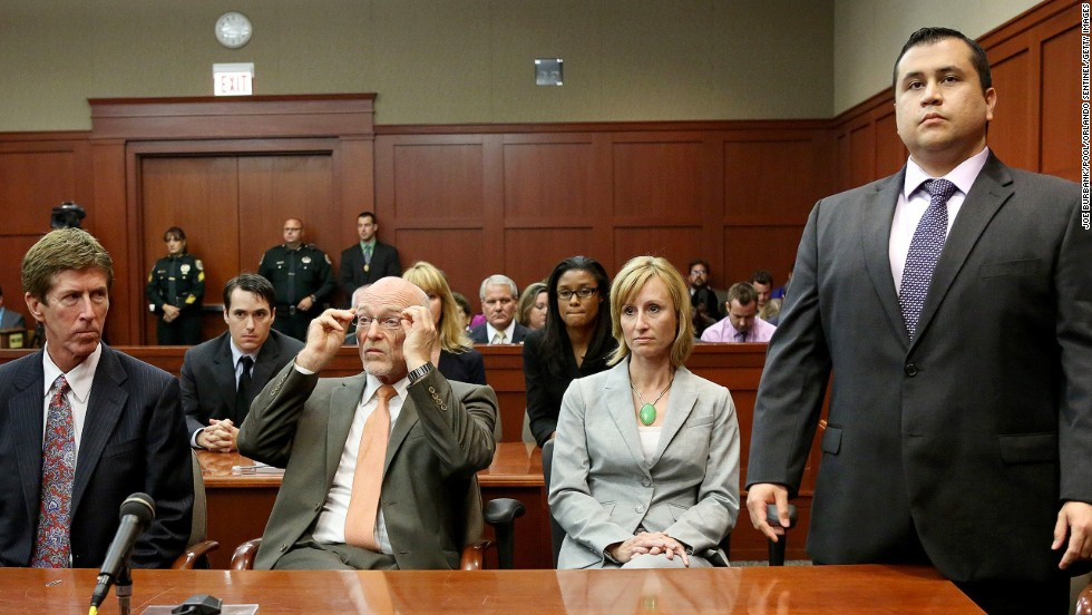 "Jurors acquitted <a href=""http://www.cnn.com/2013/07/13/justice/zimmerman-trial/index.html"">George Zimmerman</a> of second-degree murder and manslaughter charges on July 13 in the fatal shooting of unarmed teen Trayvon Martin. The case gained national attention and sparked public outcry. Look back at other high-profile cases that have ended in acquittals."