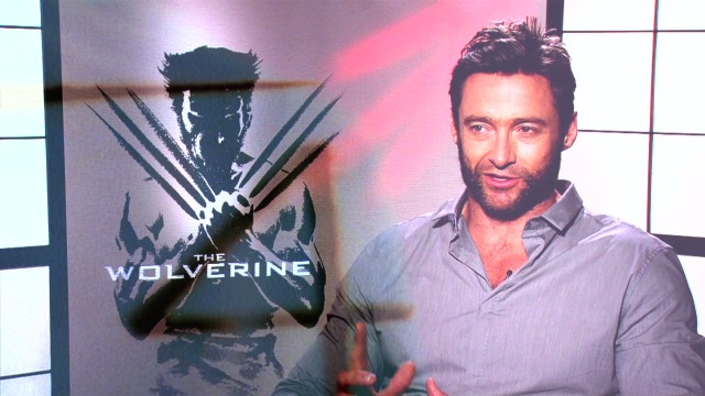 'The Wolverine's' big surprise