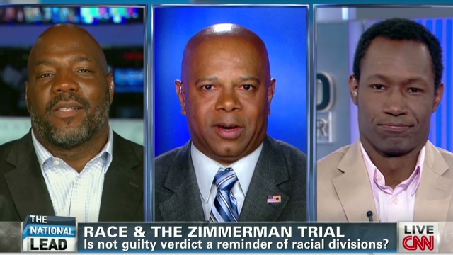 Lead analysis George Zimmerman trial race factor_00051319.jpg
