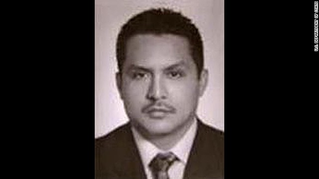 Mexican drug cartel leader arrested