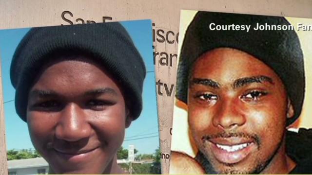 Film echoes Trayvon Martin case