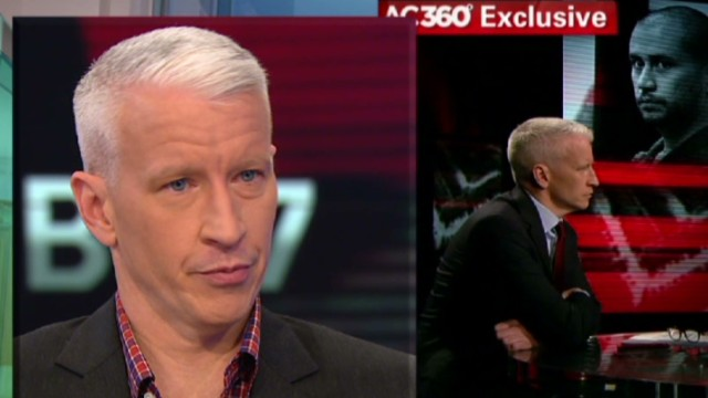 Anderson Cooper discusses Juror B37