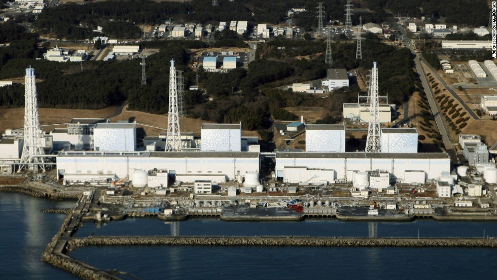 "<strong>Fukushima nuclear plant:</strong> In March 2011, a magnitude 9.0 earthquake caused a tsunami that killed nearly 16,000 people in northeast Japan and <a href=""http://www.cnn.com/2013/03/19/world/asia/japan-fukushima-suit"" target=""_blank"">damaged backup generators at the Fukushima Daiichi nuclear plant</a>. Though all three reactors were successfully shut down, the cooling systems failed causing a nuclear meltdown and radiation leaks. The disaster was the second worst nuclear accident in history."