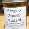 mango  mustard