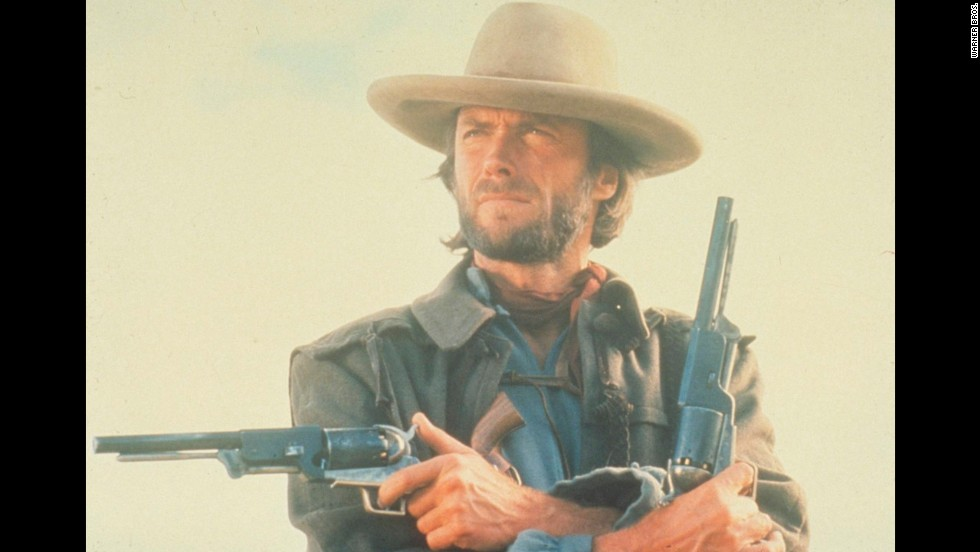 "<strong>""The Outlaw Josey Wales,"" 1976</strong>: Clint Eastwood has such a way with one-liners in this film -- see <a href=""http://www.youtube.com/watch?v=Bigc7GXHU50"" target=""_blank"">""Dying ain't much of a living, boy</a>,"" and <a href=""http://www.youtube.com/watch?v=eQt5WPQTwN0"" target=""_blank"">""You gonna pull those pistols or whistle Dixie?""</a> -- that Mangold realized ""The Wolverine"" could still be funny. ""I didn't want to lose the humor of Logan, but I did want to lose the kind of sitcom, glib quip every time something happened,"" he said. ""While that's been funny and rewarding in other films, we couldn't make the tonal shift and keep that at the same time."""