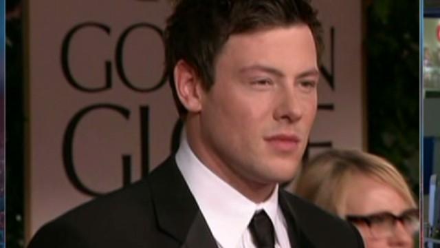 Heroin, alcohol killed 'Glee' star