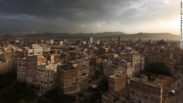 "The threat to Yemen and possibly its capital, Sanaa, ""appears much worse than it has in a long time,"" says a Yemeni official."