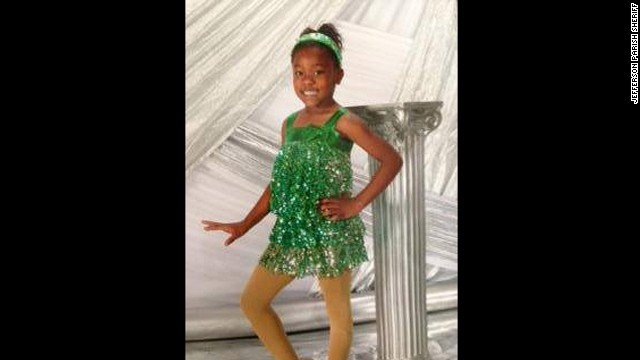 Stepdad: 6-year-old's death a nightmare