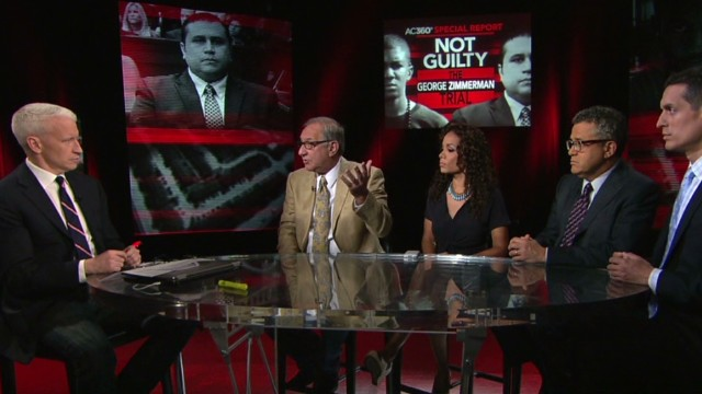 ac stand your ground panel geragos toobin hostin _00012130.jpg