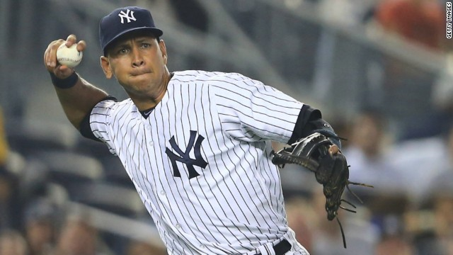 What's next for A-Rod?