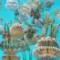 animals monterey aquarium jellyfish