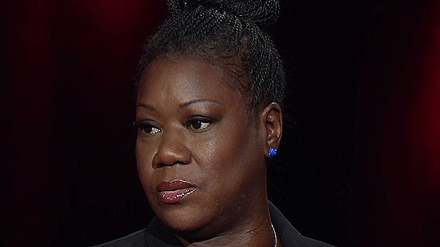 Sybrina Fulton knows the pain of losing a son.