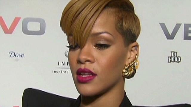 Rihanna fans revolt