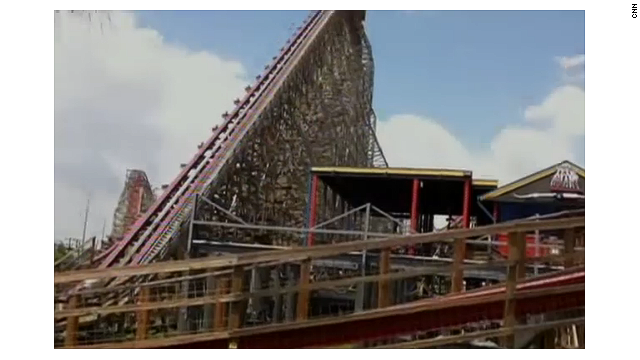 Did weight contribute to coaster death?