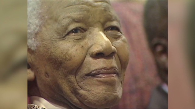 Mandela reality show sparks controversy