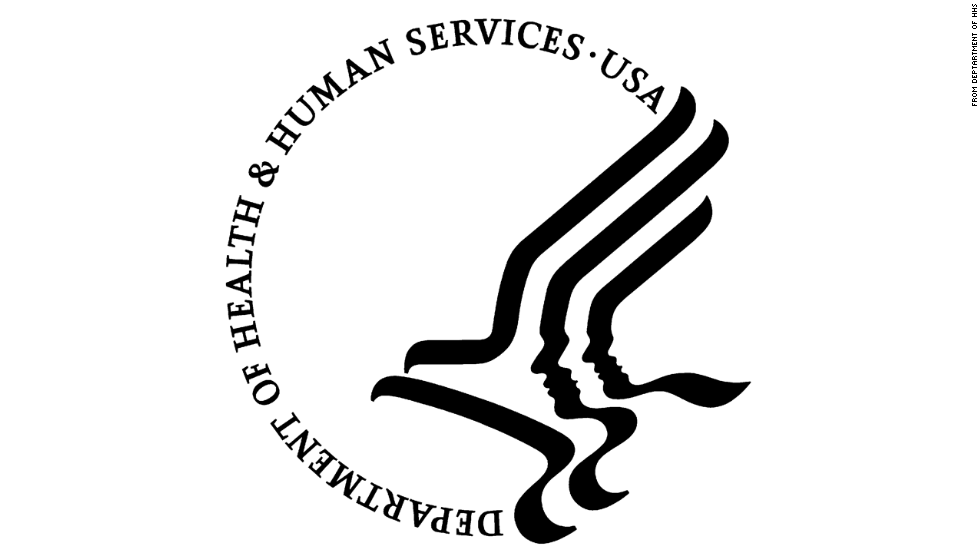 HHS: Department of Health and Human Services