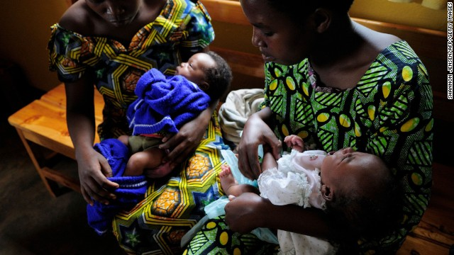Effects of malaria vaccine fade over time, research shows