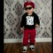 Kid swagger