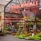 $10 Vancouver public market