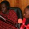 maasai leader radio program