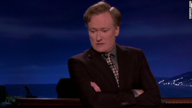 Leno, O'Brien jab at Anthony Weiner