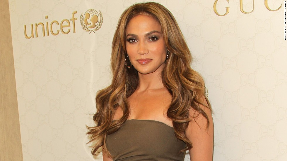 Lopez attended the Launch of Gucci Children's Collection in 2010 in Beverly Hills.
