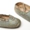 Princess Maud's baby shoes c1869 (Queen of Norway) 2 -¬ Museum of London