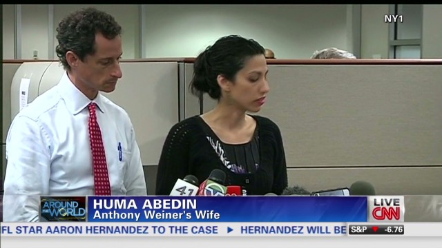 "Anthony Weiner ""has serious illness"""