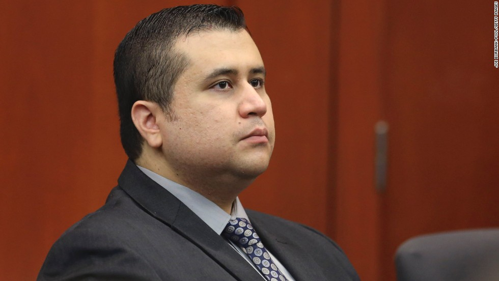 George Zimmerman: A former neighborhood watch volunteer in Sanford, Florida, he came into the spotlight after an altercation with Trayvon Martin left the latter dead from a gunshot wound. He was recently cleared of charges, sparking a massive debate.
