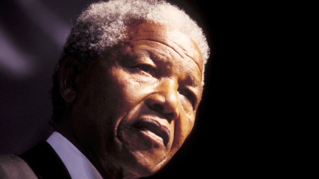 Veteran peacemakers talk Mandela