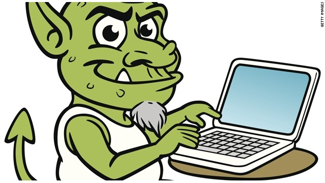 "Online ""trolls"" and the emergence of social media are mentioned as reasons sites are abandoning comments."