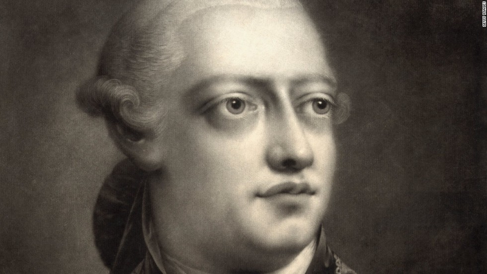 Although King George III (r. 1760-1820) is most well known for his mental illness, he was quite the intellect in his earlier years. George owned an astronomy lab and was the first king to study science. He also founded the Royal Academy of Arts and had a collection of 65,000 books that were later given to the British Museum.