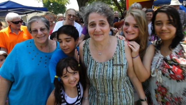CNN Hero: Sylvie de Toledo