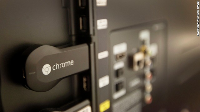 Google's Web-streaming Chromecast device costs just $35 and was an immediate hit.