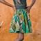 Omar Victor Diop Wax Dolls, Poupées de Cire