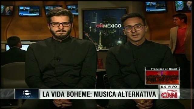 cnnee vida boheme alternative music_00005830.jpg