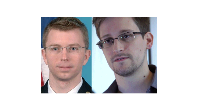 Dad to Snowden: Stay safe ... in Russia